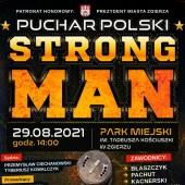 Strongman 2021
