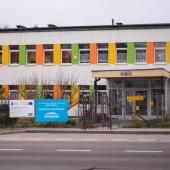 Budynek żłobka - fot. 2017 r.