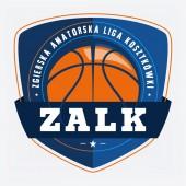 ZALK - koszykówka