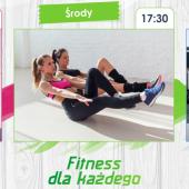 Fitness dla każdego online