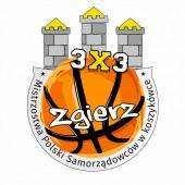 Logo zawodów