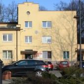 Budynek MZPR przy ul. Łęczyckiej 24a