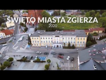 Święto Miasta Zgierza 2020