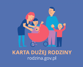 Karta dużej rodziny przejdź na stronę